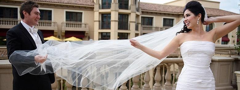 Weddings Montage Beverly Hills