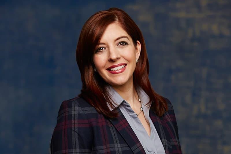 Tina Necrason