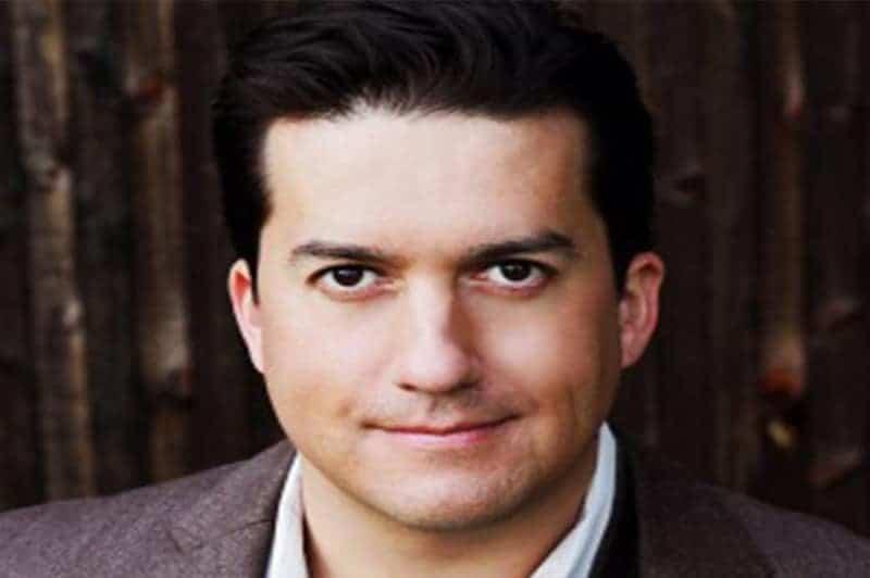 Sid Espinosa Headshot