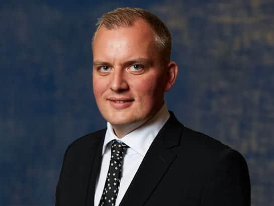 Gustaf Burman