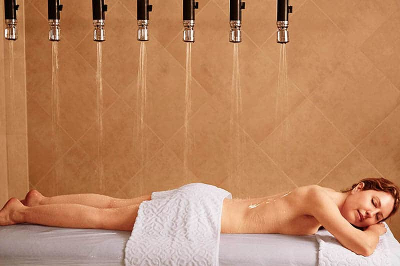 Beverly Hills Spa Treatment Menu Spa Packages Montage