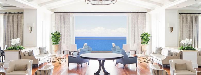 Lobby Lounge   Ocean View