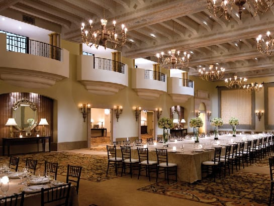 Beverly Hills Event Venues - SoCal Event Venues | Montage Beverly ...