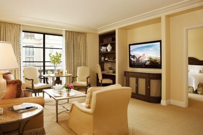 BEVERLY TERRACE SUITE