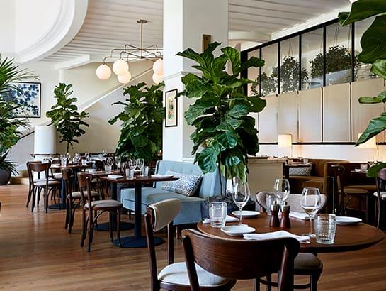 Superbe The Restaurant
