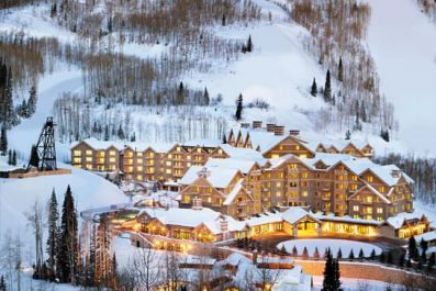 park city vacation packages hotel deals montage deer valley