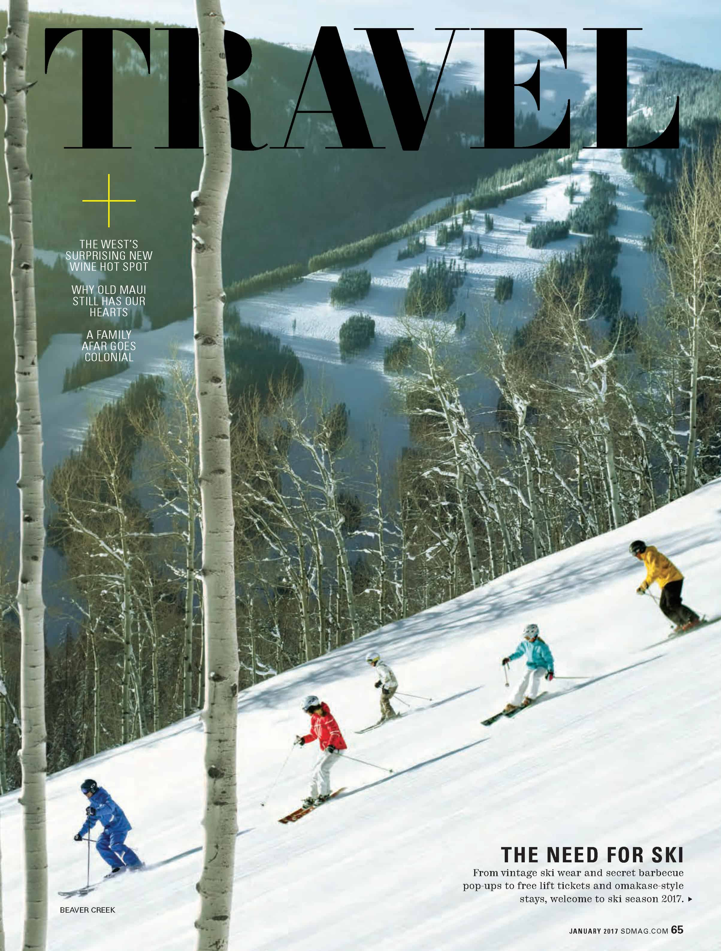 luxury utah resort press coverage montage deer valley