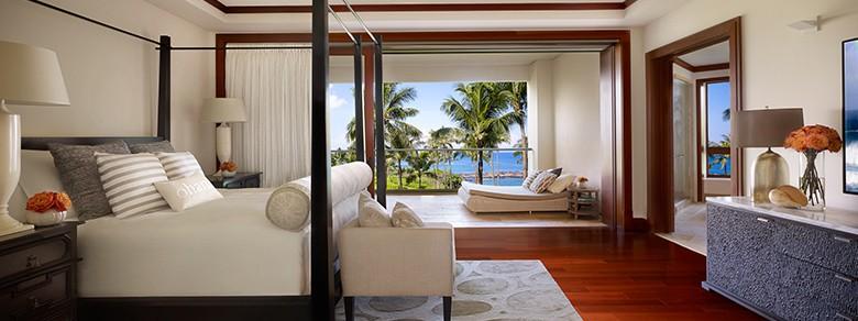 Four Bedroom Premier Ocean Grand Residence