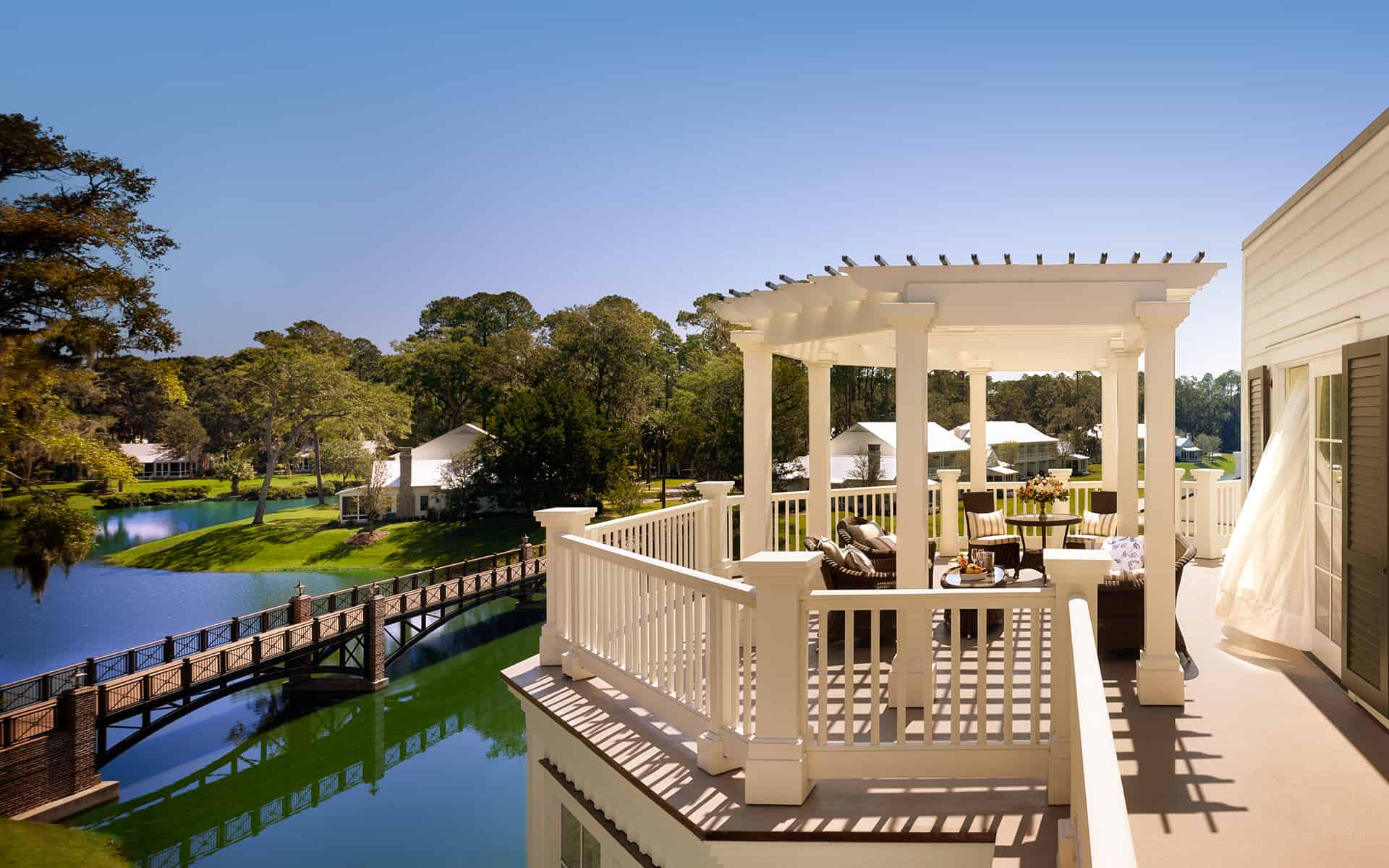 luxury south carolina resort image gallery montage palmetto bluff