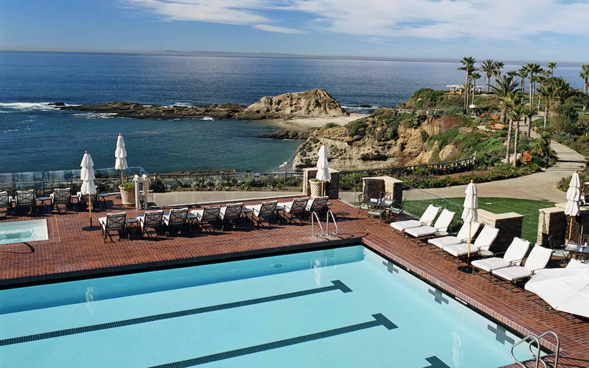 Laguna Beach Spa Hotel
