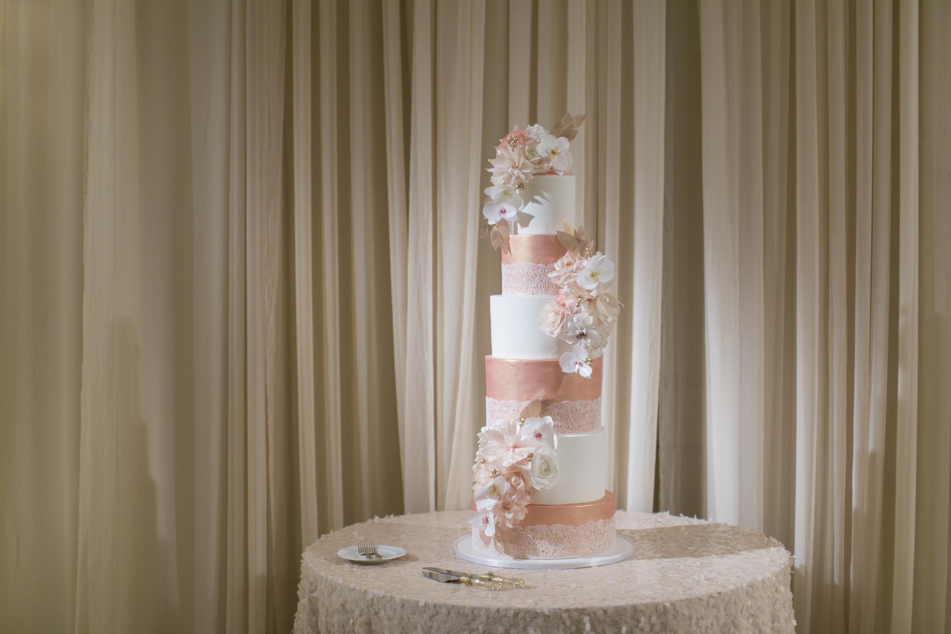 California Beach Wedding Image Gallery