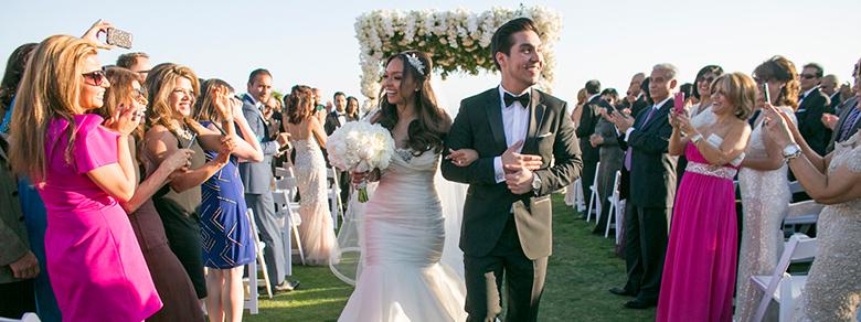 Montage Laguna Beach Wedding: Luxury Wedding Venues In Laguna Beach, CA