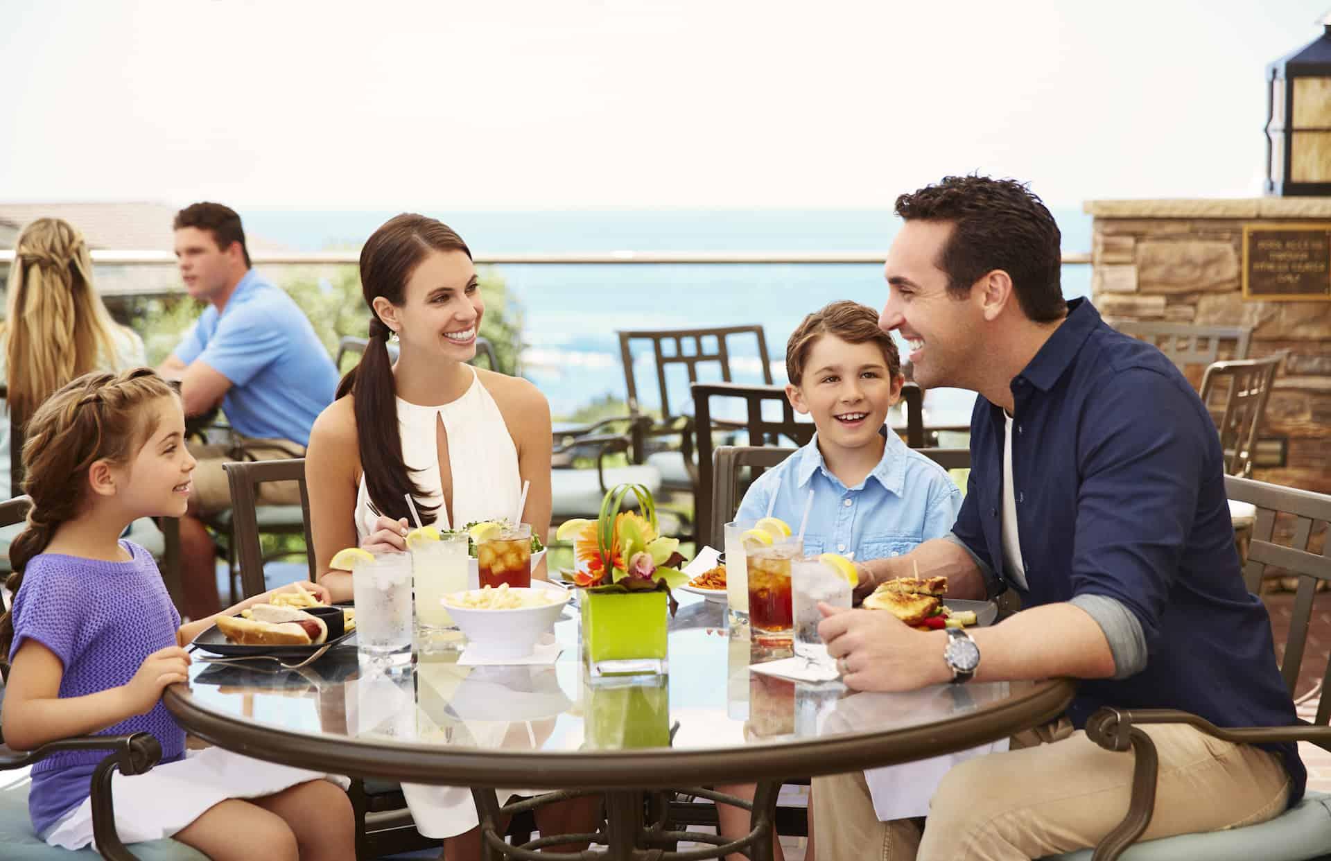 Laguna Beach Family Hotels