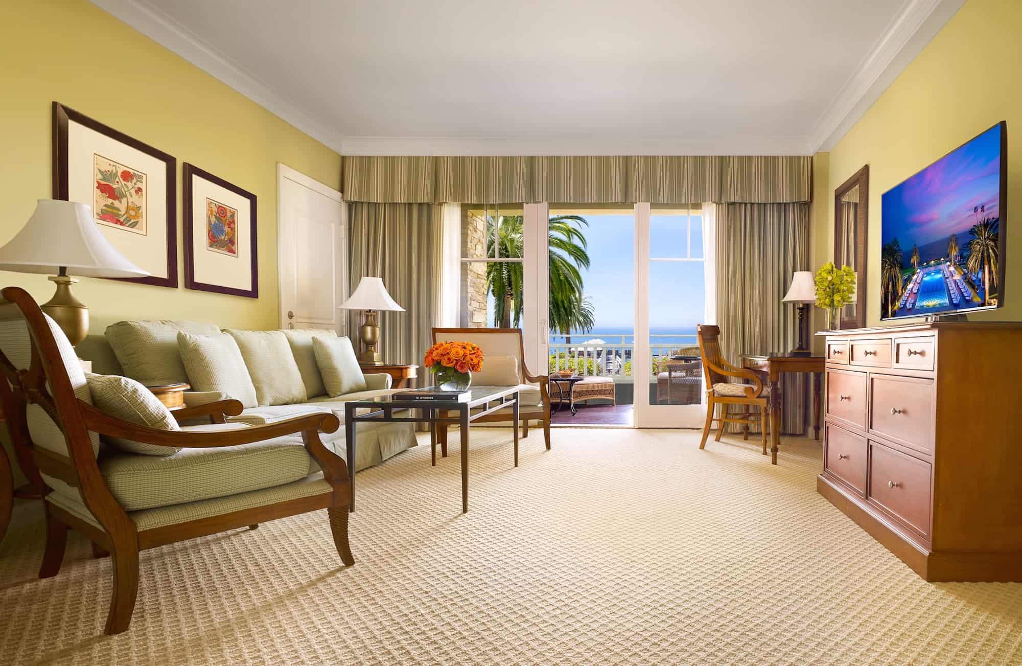Montage At Laguna Beach Luxury Trip Review