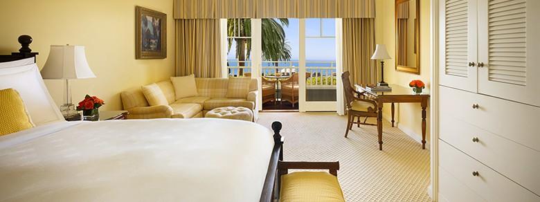 California Luxury Hotel Suites Bungalow Suites Montage