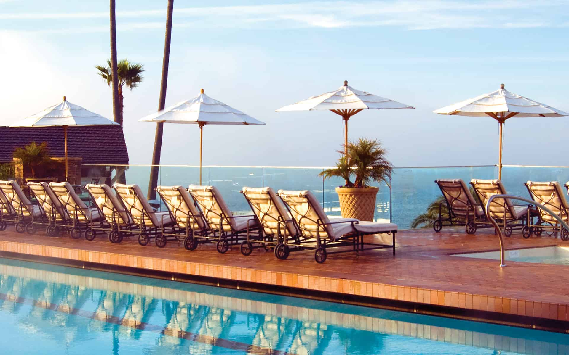 Luxury Resort In Laguna Beach Video Gallery Montage