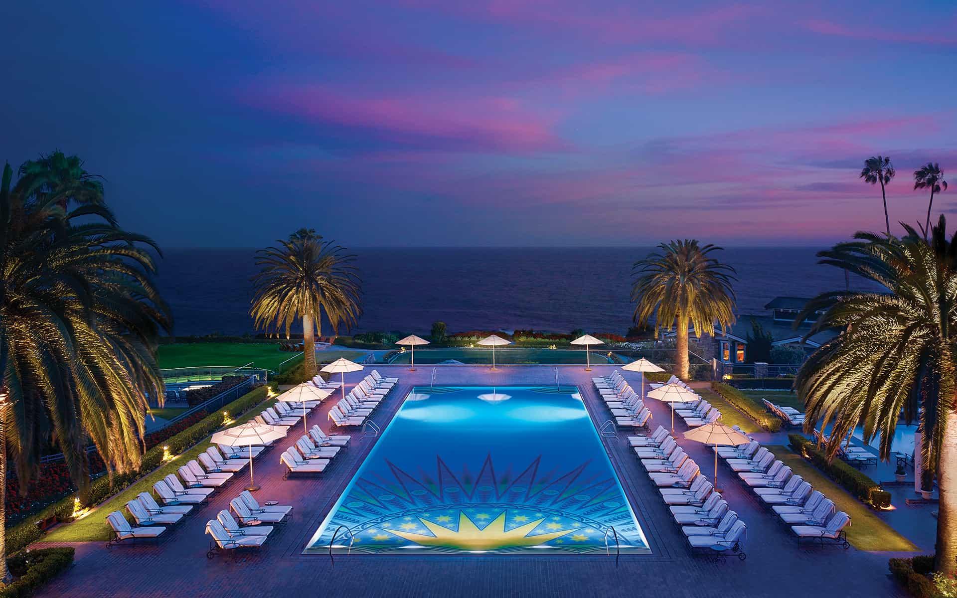 Laguna Beach Hotels With Beach Access