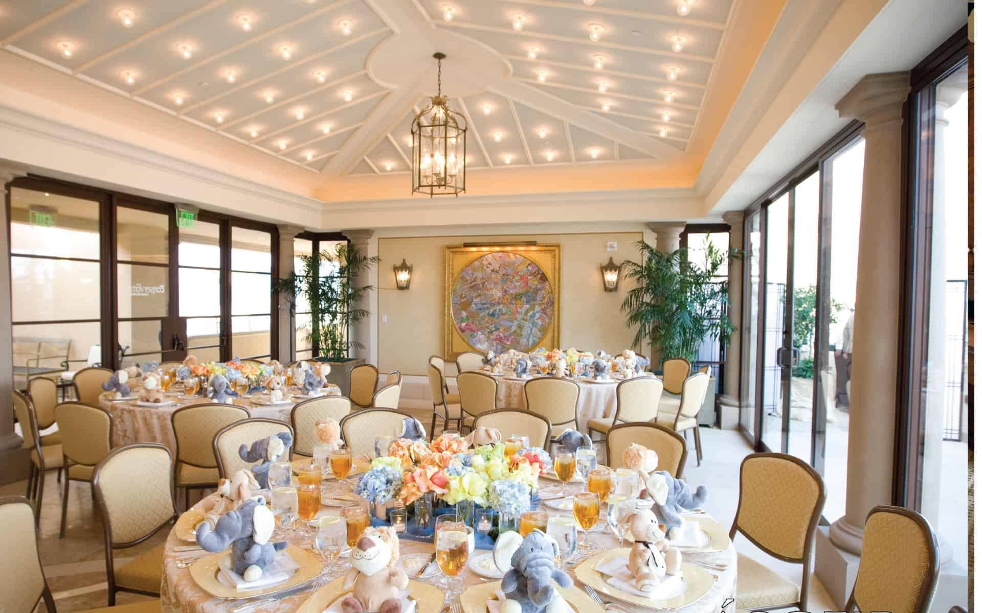 Events in Beverly Hills Image Gallery