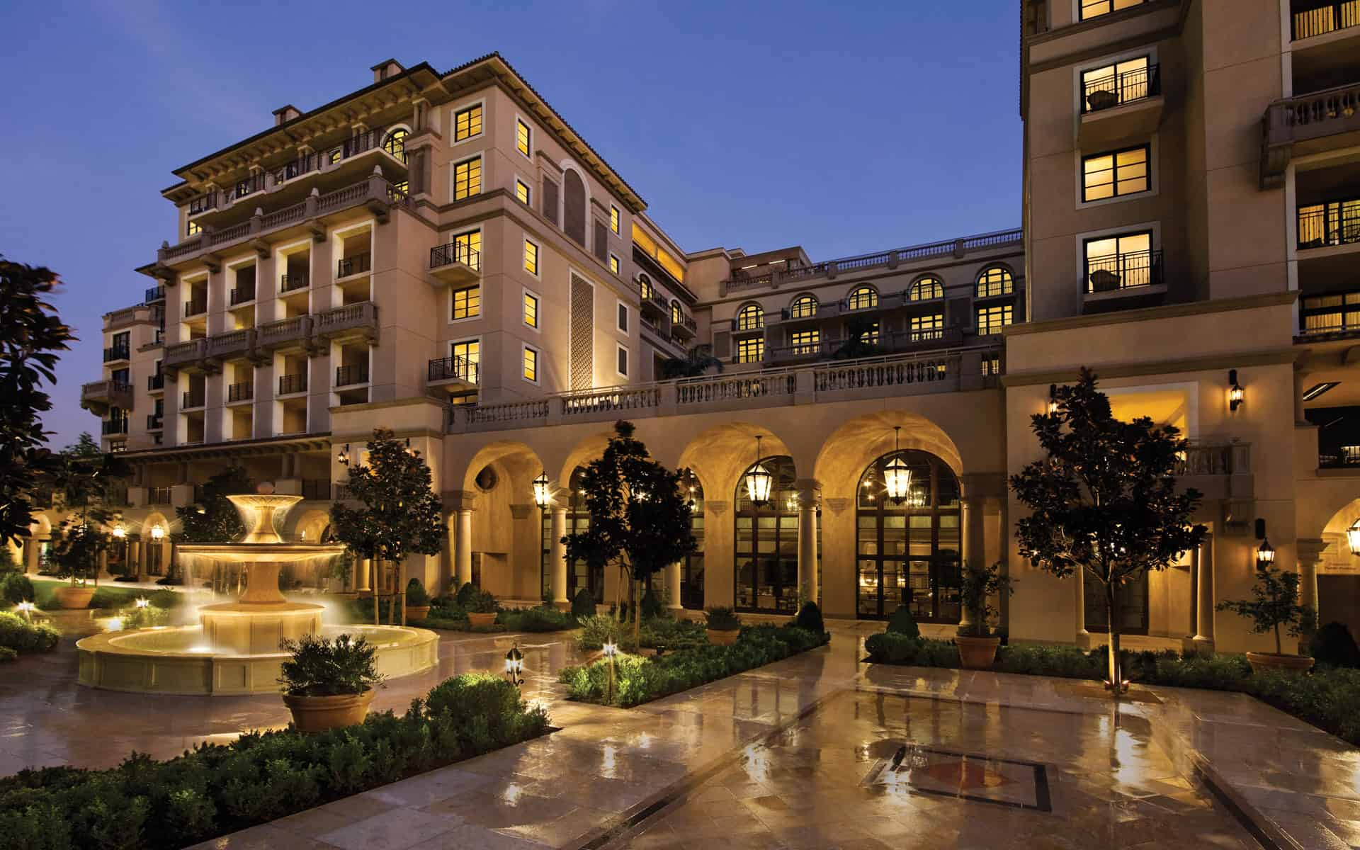 Luxury Hotel Gallery - Signature Images | Montage Beverly Hills